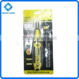 New Style Electric Pen Tester Electrical Test Screwdriver