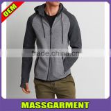 Wholesale Premium Quality Sports Hoodies,80%Cotton 20%Polyester men Hoodies, Raglan Sleeve Thumb hole Sweatshirts