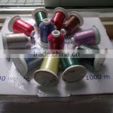 Rayon/Polyester Embroidery Thread