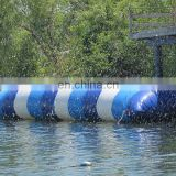 Top quality 0.9mm PVC inflatable water catapult blob for sale