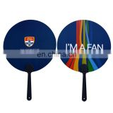 shenzhen china hi-quality promo customised hand fan antique