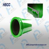 Twin Wall Concrete Pump Pipe
