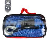 7/8'' x14Ft Towing Rope With Storage Bag WLL 4,250Lbs