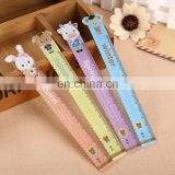 Cute Cartoon Creative Novelty Animal Rulers
