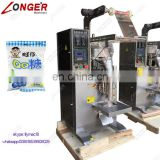 Factory Price Automatic Weight Chin Chin French Fries Popcorn Potato Chips Snacks Packing Machine