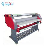 Good Quality A1 A2 A3 A4 Automatic Hot And Cold Roll Laminator Machine