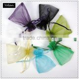 organza bags customized/small organza gift bags                                                                         Quality Choice