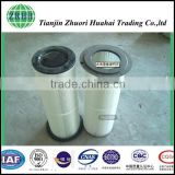 good performance Dust removal filter for water equipment swimming pool pleated filter cartridge