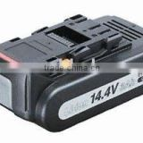 power tool battery for Panasonic EZ9L40 14.4V Li-ion