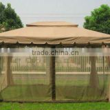 Outdoor Gazebo Tent Garden Parasol Umbrella DW-U010                                                                         Quality Choice