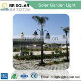 Special price professional manufacuturer solar sunflower garden light