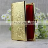 Latest Wholesales Ideal Procucts Gold Tin Royal Sweet Boxes for Ceremonies