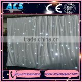 ACS led dj light curtain, led light curtain, led stage curtain,cheap decorative led curtain for sale