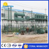 Used Gasoline Engine Oil Refinery/Oil Purification Unit/Waste Oil Recycling Series machine                                                                         Quality Choice