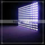 Wide Range Wash LED Effect RGBW Full Color Wash Led Matrix LED Wall Washer RGB Led Dot Matrix Board