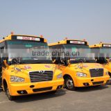 LHD/RHD Diesel China School Buses For Sale