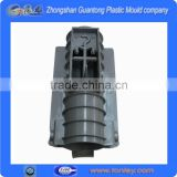 (OEM) high pression plastic case spare parts factory dodge