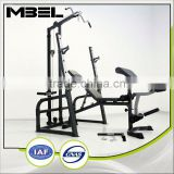 Multi-Function WB-PWR10.0 Weight Bench Fitness Equipment