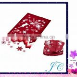 2015 Best Sale multifunctional Polyester bandana Magic Silk scarf With Great Price