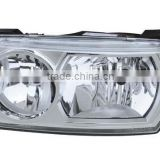 Scania higer truck headlights bus headlights lens