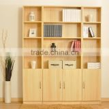 High quality furniture china wooden office cabinet book rack price book cabinet (SZ-FCB354)
