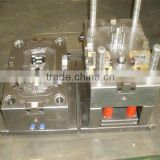 Plastic Mould Design & Plastic Mould Die Design and Maker & Plastic Injection Mould Design