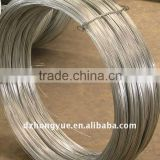 electro galvanized book binding wire