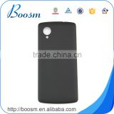 Original factory supply housing for nexus 5 battery door back cover