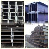 Structural ASTM A36,GR50 steel h beam, h iron beams                                                                         Quality Choice