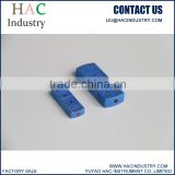 Standard blue type t thermocouple connector                                                                         Quality Choice