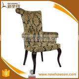 Dining Room Furniture Royal king throne chair