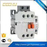 GMC-9/GMC-12/GMC-18/GMC-22 AC magnetic electric power contactor with electro magnetic starter                                                                         Quality Choice