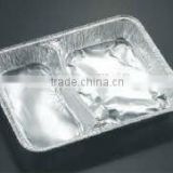 Aluminium Foil Container for Food packaging                                                                         Quality Choice