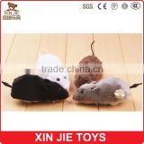 custom made plush cat pet toy supply soft pet mouse toys stuffed mouse pet toys for cat                                                                         Quality Choice