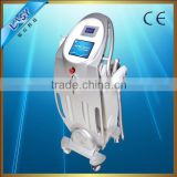 Brown Age Spots Removal 4S Elight Ipl Rf Nd Yag Laser Multifunction Beauty Machine Freckles Removal
