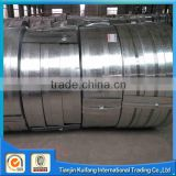 ASTM, GB, JIS, DIN china factory Slitted SGCC DX51D Electric Galvanized and Hot Dipped galvanized steel strip (Non) zero spangle
