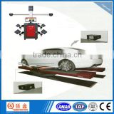 Qiangxin 3D Wheel Alignment Machine Price