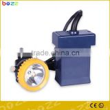 corded led mining headlamp mining cord headlamps