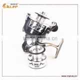 Wholesale Reel Aluminum Reel Spinning Fishing Reel