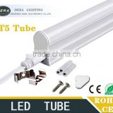Cheap price high lumen 12w 600mm 2ft t5 led tube light housing LED lamp tubes Made in China wholesale