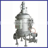 ABWF series full automatic air strainer making machine