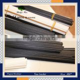 2mm//3mm//4mm//5mm/23cm/ 25cm /28cm/ 30cm many size new products on china market black white japanese incense fiber reed sticks