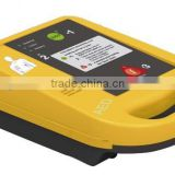 MCS-AED7000-P CE Approved Portable Biphasic AED Defibrillator                                                                         Quality Choice