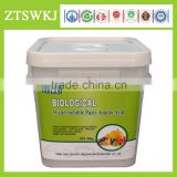 water soluble pasty amino acid fertilizer for vegetables fruits