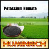 Huminrich Promote Root Development And Stimulates Seed Germination Fully Soluble Leonardite Humic Acid Organic