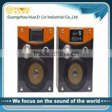 2.0 Active Power Stage Professional Speaker With USB/SD Bluetooth FM Radio USB SD Card Reader Speaker