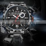 WEIDE top brand luxury watch movt quartz watch which buy direct from china manufacturer
