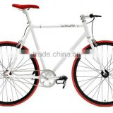 700c wholesale high quality single speed fixed gear bike china fixie bicycle