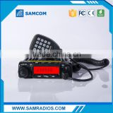 SAMCOM AM-400UV 1300g Portable Newest Vhf/Uhf Mobile Transceiver