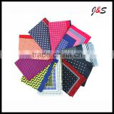 wholesale men's Digital printed cotton handkerchiefs